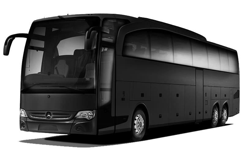 Reisebus (auf Anfrage)